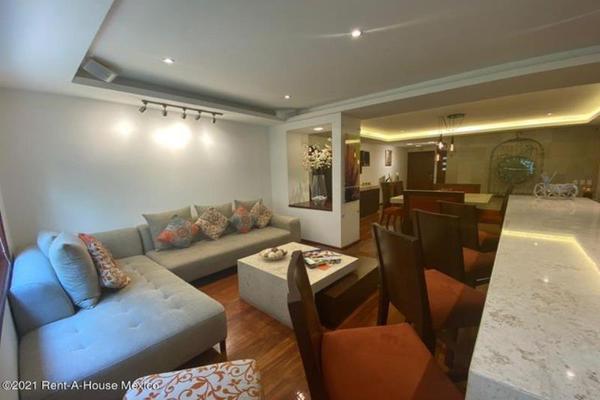 Foto de departamento en venta en hacienda rocio 4853, hacienda de las palmas, huixquilucan, méxico, 0 No. 24