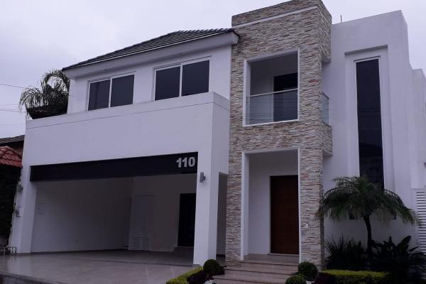 Foto de casa en venta en  , hacienda san agustin, san pedro garza garcía, nuevo león, 14023877 No. 02
