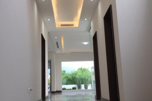Foto de casa en venta en  , hacienda san agustin, san pedro garza garcía, nuevo león, 14023877 No. 03