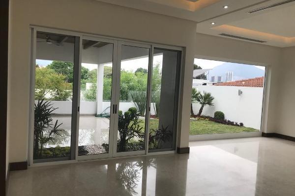 Foto de casa en venta en  , hacienda san agustin, san pedro garza garcía, nuevo león, 14023877 No. 04