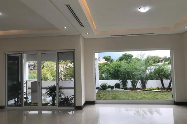 Foto de casa en venta en  , hacienda san agustin, san pedro garza garcía, nuevo león, 14023877 No. 06
