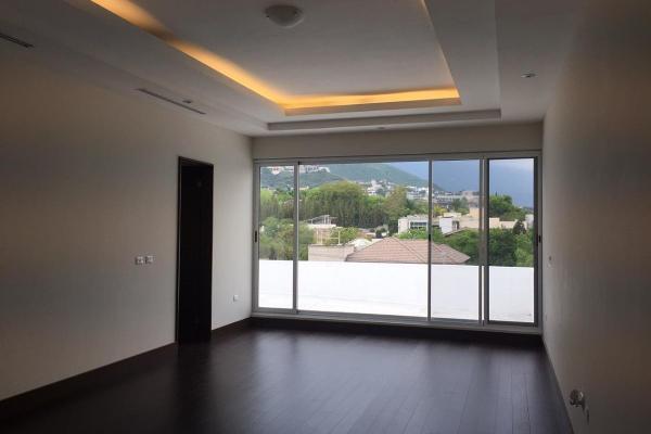 Foto de casa en venta en  , hacienda san agustin, san pedro garza garcía, nuevo león, 14023877 No. 07