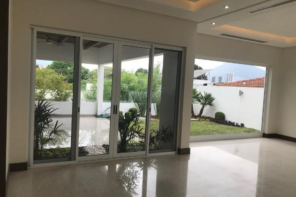 Foto de casa en venta en  , hacienda san agustin, san pedro garza garcía, nuevo león, 14023877 No. 08