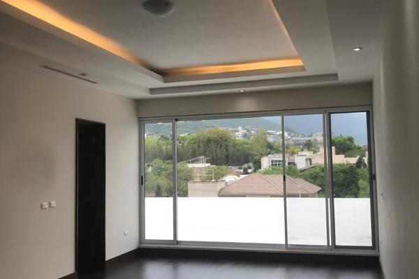 Foto de casa en venta en  , hacienda san agustin, san pedro garza garcía, nuevo león, 14023877 No. 10