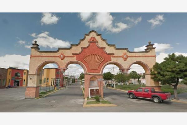 Foto de casa en venta en hacienda san cayetano , la herradura, pachuca de soto, hidalgo, 3080786 No. 01