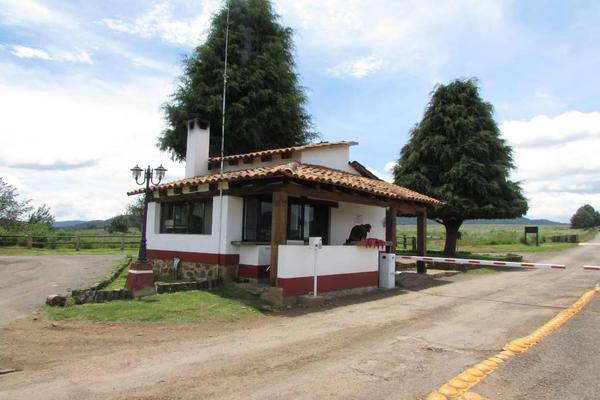 Foto de terreno habitacional en venta en hacienda san francisco , tapalpa, tapalpa, jalisco, 10309920 No. 06