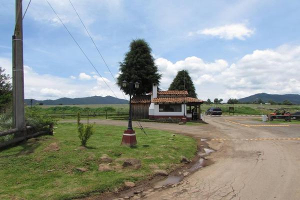 Foto de terreno habitacional en venta en hacienda san francisco , tapalpa, tapalpa, jalisco, 10309920 No. 07