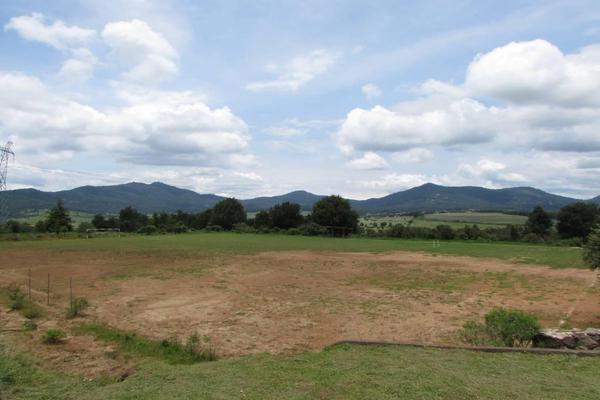 Foto de terreno habitacional en venta en hacienda san francisco , tapalpa, tapalpa, jalisco, 10309920 No. 12