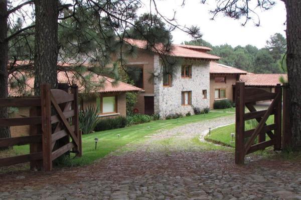 Foto de terreno habitacional en venta en hacienda san francisco , tapalpa, tapalpa, jalisco, 10309920 No. 18