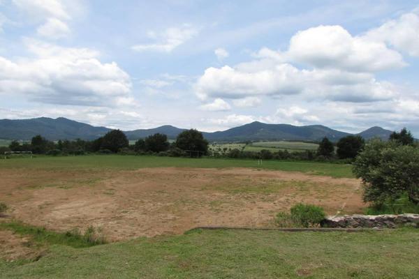 Foto de terreno habitacional en venta en hacienda san francisco , tapalpa, tapalpa, jalisco, 10309920 No. 19