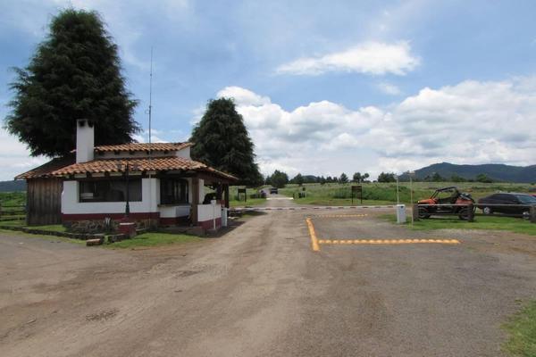 Foto de terreno habitacional en venta en hacienda san francisco , tapalpa, tapalpa, jalisco, 10309920 No. 20