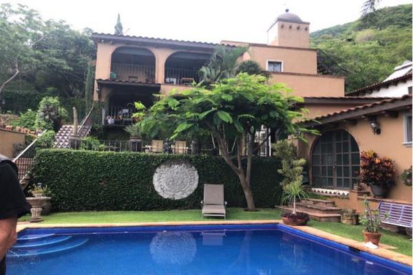 Foto de casa en venta en hacienda san gaspar -, san gaspar, jiutepec, morelos, 0 No. 01
