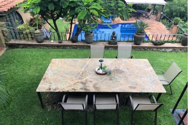 Foto de casa en venta en hacienda san gaspar -, san gaspar, jiutepec, morelos, 0 No. 04