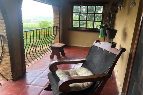 Foto de casa en venta en hacienda san gaspar -, san gaspar, jiutepec, morelos, 0 No. 08