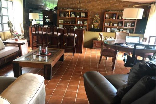 Foto de casa en venta en hacienda san gaspar -, san gaspar, jiutepec, morelos, 0 No. 16