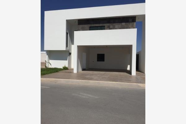 Foto de casa en venta en hacienda san jose 0, san josé, torreón, coahuila de zaragoza, 5875107 No. 01