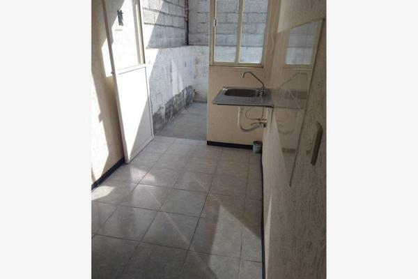 Foto de casa en venta en hacienda san josé 27, tizayuca centro, tizayuca, hidalgo, 20025041 No. 02
