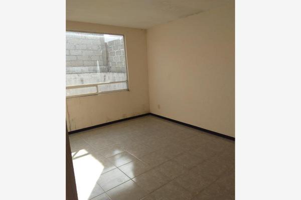 Foto de casa en venta en hacienda san josé 27, tizayuca centro, tizayuca, hidalgo, 20025041 No. 03
