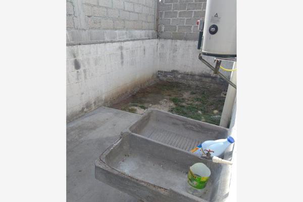 Foto de casa en venta en hacienda san josé 27, tizayuca centro, tizayuca, hidalgo, 20025041 No. 04