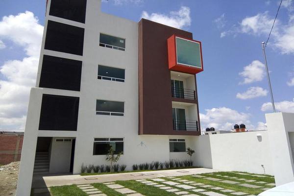 Foto de departamento en venta en  , hacienda san josé chapulco, puebla, puebla, 7933836 No. 01