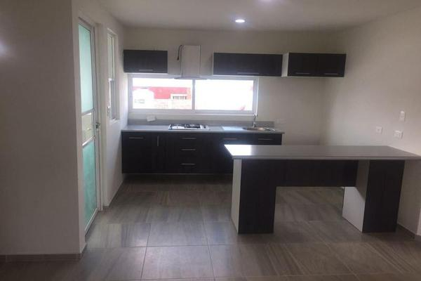 Foto de departamento en venta en  , hacienda san josé chapulco, puebla, puebla, 7933836 No. 13