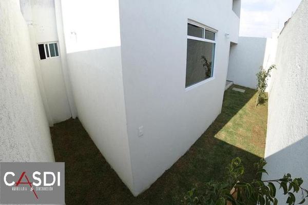 Foto de departamento en venta en  , hacienda san josé chapulco, puebla, puebla, 7933836 No. 18