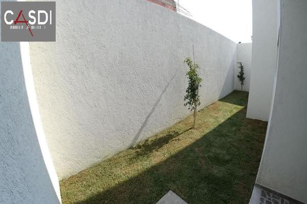 Foto de departamento en venta en  , hacienda san josé chapulco, puebla, puebla, 7933836 No. 23