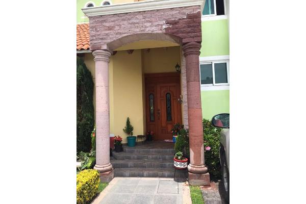 Foto de casa en venta en  , hacienda san josé, toluca, méxico, 1080327 No. 03