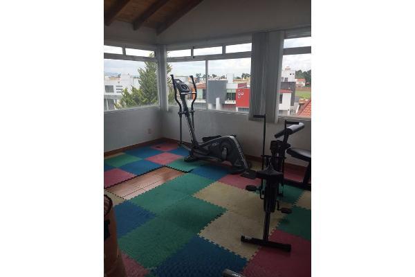 Foto de casa en venta en  , hacienda san josé, toluca, méxico, 1080327 No. 23