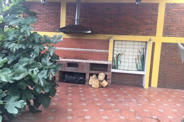 Foto de casa en venta en  , hacienda san josé, toluca, méxico, 1080327 No. 26