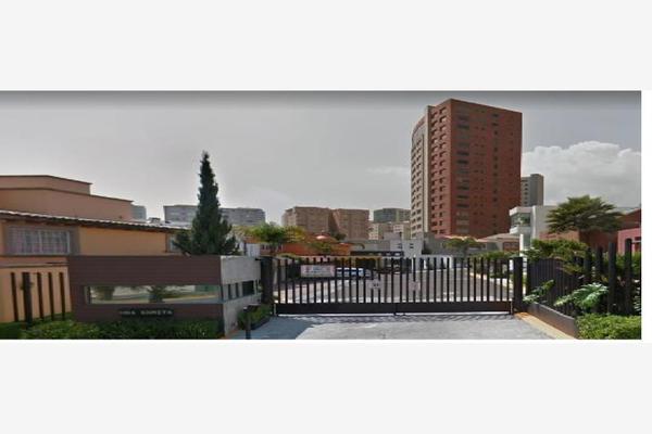 Foto de departamento en venta en hacienda san judas tadeo 12, hacienda de las palmas, huixquilucan, méxico, 10082037 No. 01