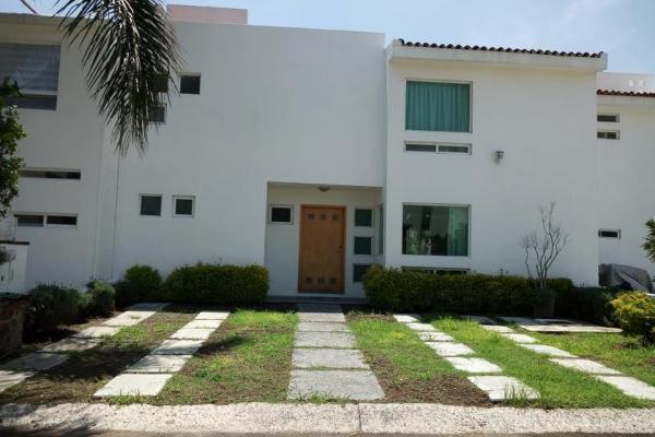 Foto de casa en venta en hacienda san miguel 1, hacienda san miguel, querétaro, querétaro, 8066238 No. 01