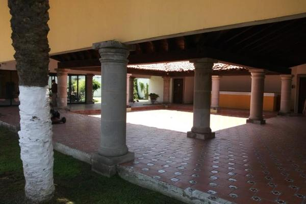 Foto de casa en venta en hacienda san miguel 1, hacienda san miguel, querétaro, querétaro, 8066238 No. 04
