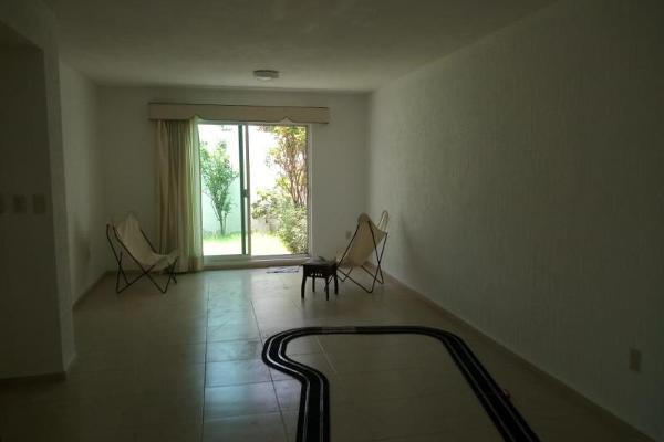 Foto de casa en venta en hacienda san miguel 1, hacienda san miguel, querétaro, querétaro, 8066238 No. 15