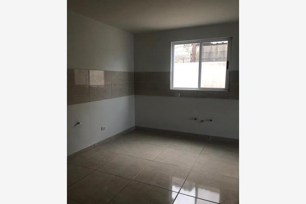 Foto de casa en venta en  , hacienda san rafael, saltillo, coahuila de zaragoza, 11895799 No. 01