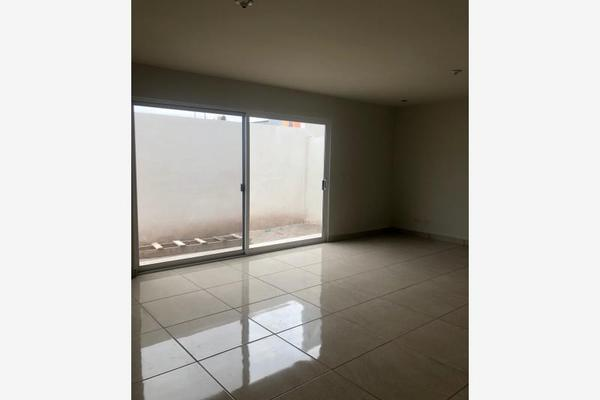 Foto de casa en venta en  , hacienda san rafael, saltillo, coahuila de zaragoza, 11895799 No. 04