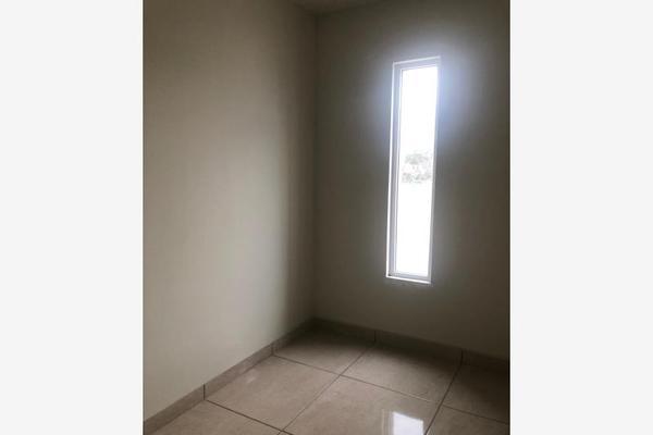 Foto de casa en venta en  , hacienda san rafael, saltillo, coahuila de zaragoza, 11895799 No. 10