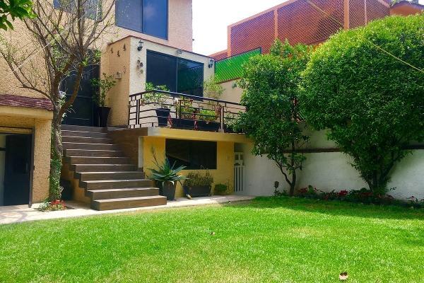 Foto de casa en venta en hacienda santa cecilia , cafetales, coyoacán, df / cdmx, 0 No. 01