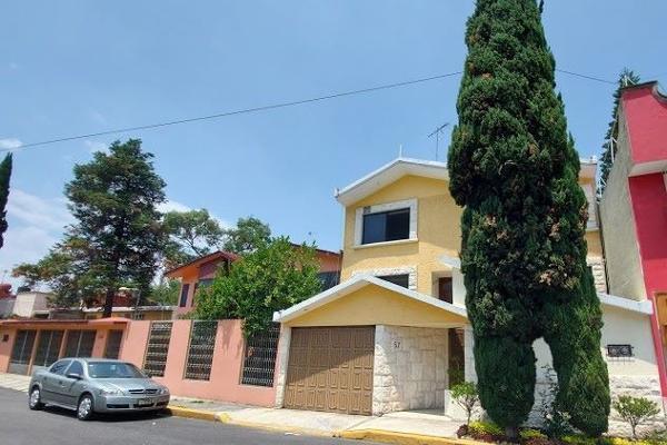 Foto de casa en venta en hacienda santa cecilia , cafetales, coyoacán, df / cdmx, 0 No. 02