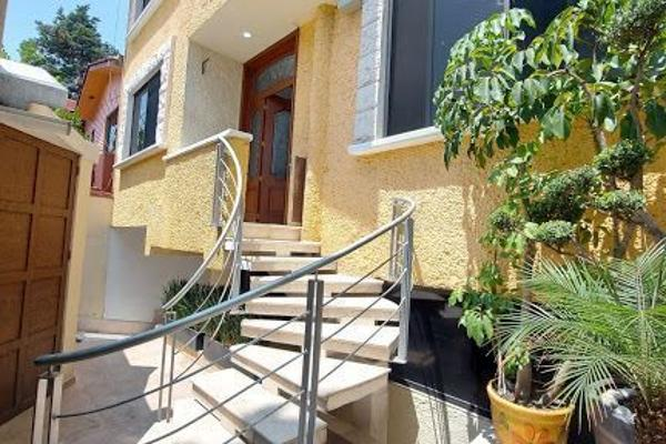 Foto de casa en venta en hacienda santa cecilia , cafetales, coyoacán, df / cdmx, 14029344 No. 03