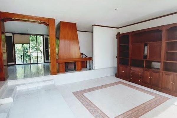 Foto de casa en venta en hacienda santa cecilia , cafetales, coyoacán, df / cdmx, 14029344 No. 04