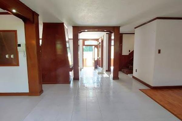 Foto de casa en venta en hacienda santa cecilia , cafetales, coyoacán, df / cdmx, 0 No. 06