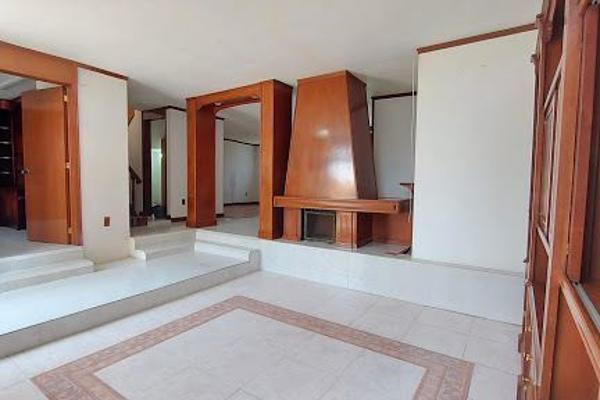 Foto de casa en venta en hacienda santa cecilia , cafetales, coyoacán, df / cdmx, 14029344 No. 07