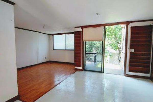 Foto de casa en venta en hacienda santa cecilia , cafetales, coyoacán, df / cdmx, 14029344 No. 08