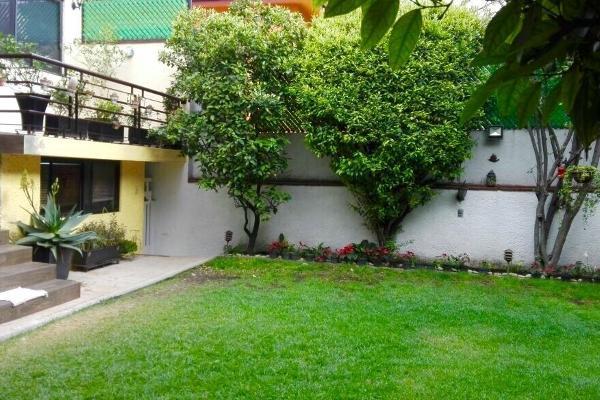 Foto de casa en venta en hacienda santa cecilia , cafetales, coyoacán, df / cdmx, 14029344 No. 13