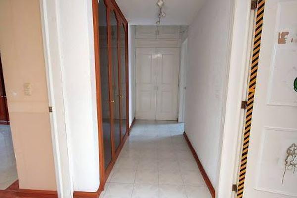 Foto de casa en venta en hacienda santa cecilia , cafetales, coyoacán, df / cdmx, 14029344 No. 15