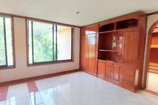 Foto de casa en venta en hacienda santa cecilia , cafetales, coyoacán, df / cdmx, 14029344 No. 19