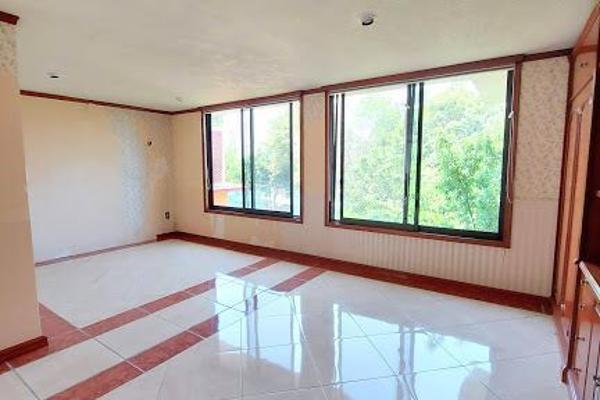 Foto de casa en venta en hacienda santa cecilia , cafetales, coyoacán, df / cdmx, 14029344 No. 20