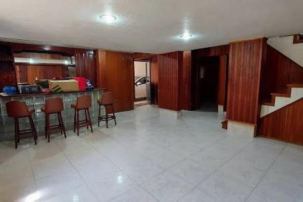 Foto de casa en venta en hacienda santa cecilia , cafetales, coyoacán, df / cdmx, 14029344 No. 25