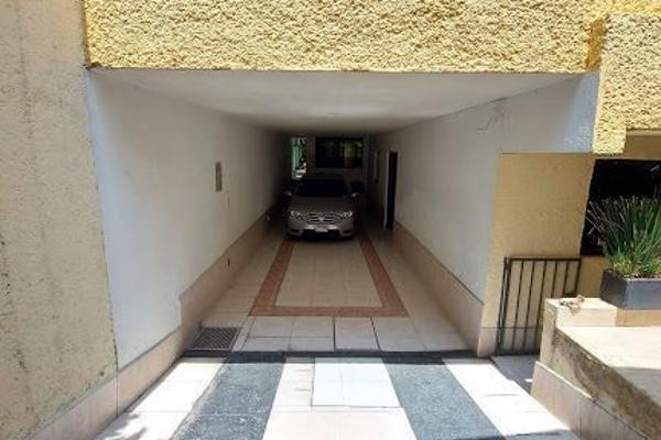 Foto de casa en venta en hacienda santa cecilia , cafetales, coyoacán, df / cdmx, 0 No. 26